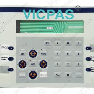 XBTHM027010 XBTHM017010A8 Operator Terminals Keypad Switch