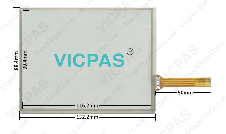 Schneider Electric XBTGC2230U XBTGC2230T Touch Screen Panel