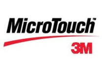 3M Microtouch Touchscreen