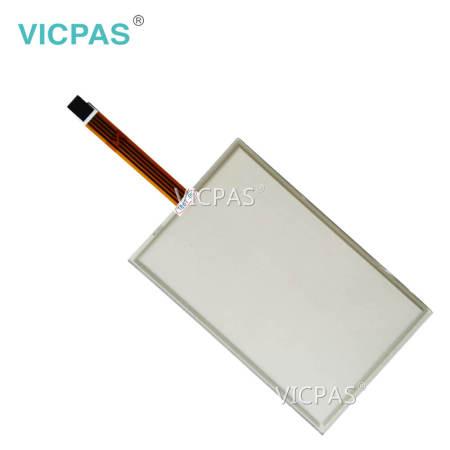 Filme protetor da tela de toque de 6PPT30.0702-20B 6PPT30.0702-20W