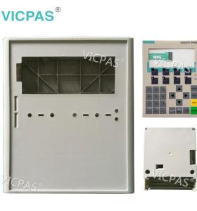 سيماتيك OP77A OP77B سيمنز لوحة المفاتيح وإصلاح القضية