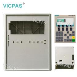 Simatic OP77A OP77B Siemens Teclado y caja de reparación