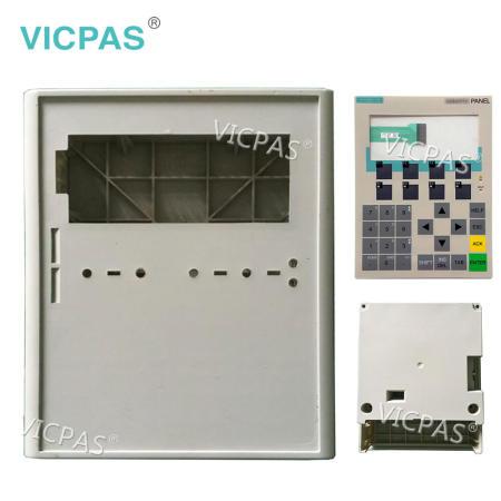 Simatic OP77A OP77B Teclado Siemens e Reparação Case