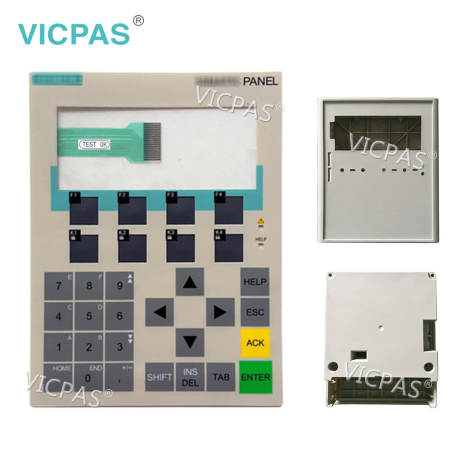 6AG1641-0CA01-4AX1 SIPLUS OP77B Siemens Keypad and Case