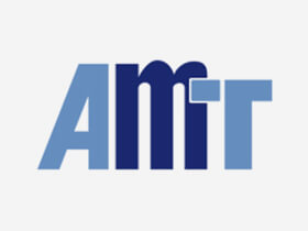 AMT resistive Touch Screen