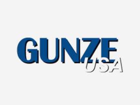 Gunze USA touch screen panel glass