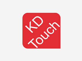 KDTouch touch screen supply