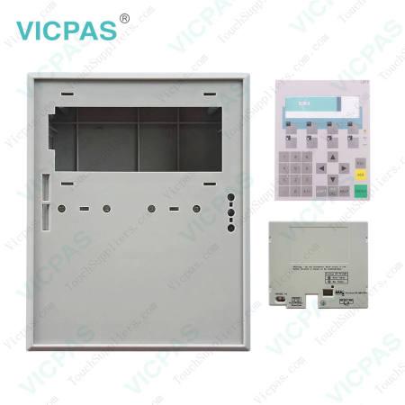 6AV3607-1JC20-0AX2 Siemens OP7 DP Keypad Plastic Case