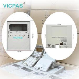 Siemens 6AV3607-1JC20-0AX0 OP7 DP Keypad Plastic Case