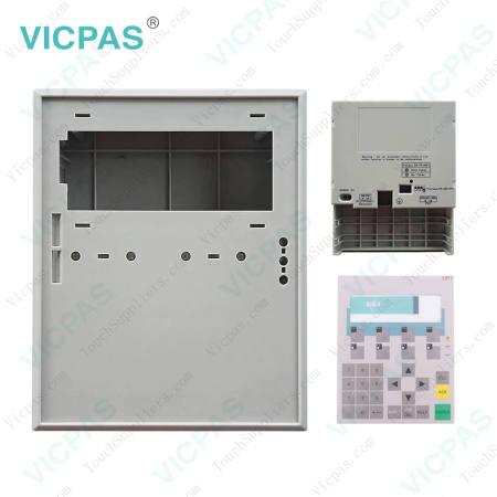 6AV3607-5BB00-0AE0 OP7 DP Siemens Keypad Plastic Shell