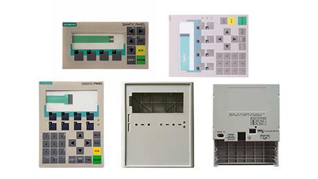 سيمنز OP7 OP73 OP77A OP77B حالة لوحة المفاتيح