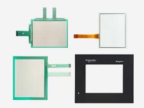HMI-Teile für Magelis XBT G / GC / GH / OT