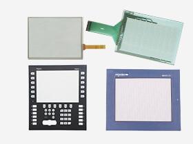 HMI-Teile für Magelis XBT GT / GTW / GK