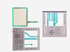 Magelis XBT F / FC HMI Parts