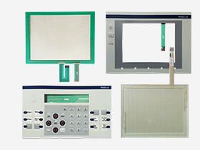 HMI-Teile für Magelis XBT P / PM / H / HM / E