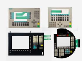 Siemens Bedientafel