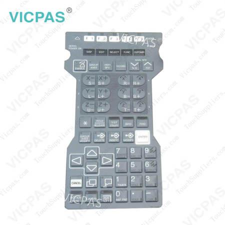Yaskawa Yasnac MRC JZNC-MPP31E MRCII Controller Parts