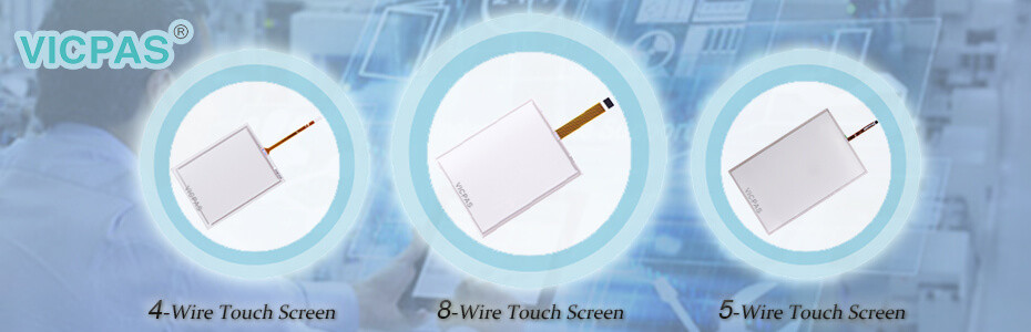 2019 The Most Complete XWTouch Screen Panel Glass