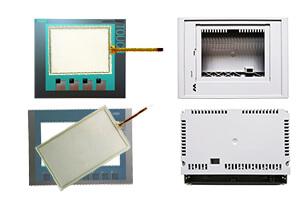 Siemens simatic ktp series hmi part for repair
