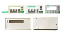 Simatic TD17 TD100C Siemens TD200 TD400C