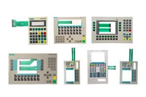 Siemens OP3 OP5 OP17 OP25 OP27 Simatic OP35 OP37 OP45 OP47 Key
