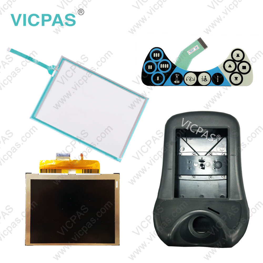 Touch Screen Panel Glass for ABB Robot IRC5 3HAC028357-001 Teach Pendant