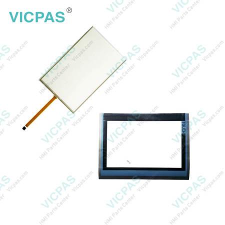 6AG1124-0QC02-4AX0 Siemens Simatic HMI TP1500 Comfort Panel