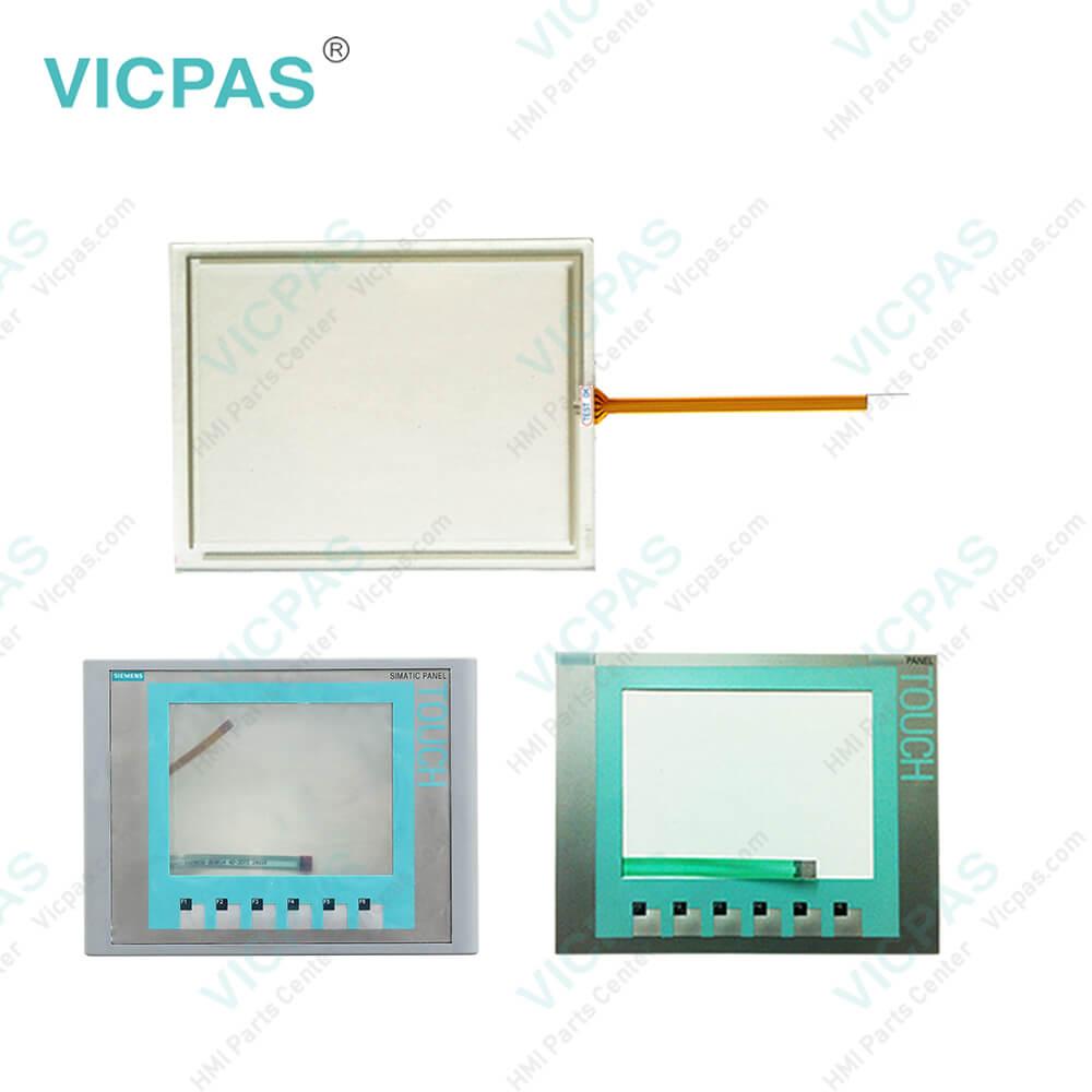 NEW For SIEMENS KTP600 6AV6647-0AC11-3AX0 6AV6 647-0AC11-3AX0 Touch Screen Glass