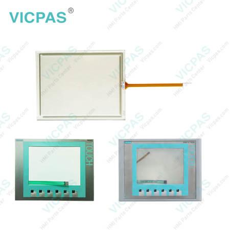 6AV6647-0AD11-3AX0 Siemens HMI KTP600 BASIC Touch Panel