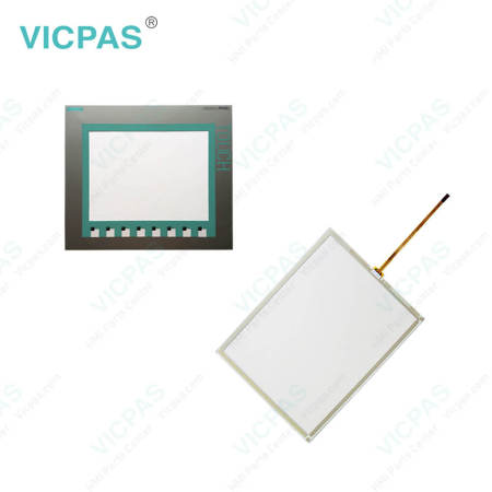 6AG1647-0AF11-4AX0 Siemens KTP1000 Basic Color PN Touch Screen