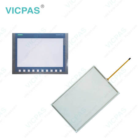6AG1123-2MA03-2AX0 Siemens KTP1200 Basic DP Touchscreen Panel