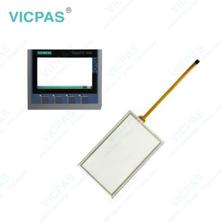 6AG1124-2DC01-4AX0 Siemens HMI KTP400 Comfort Touchscreen Panel
