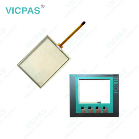 6AV6647-0AA11-3AX0 Simatic HMI KTP400 BASIC MONO PN Panel