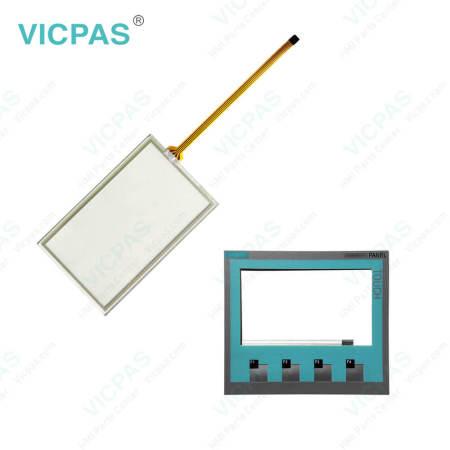 6AV6647-0AK11-3AX0 Simatic HMI KTP400 BASIC Color PN Panel