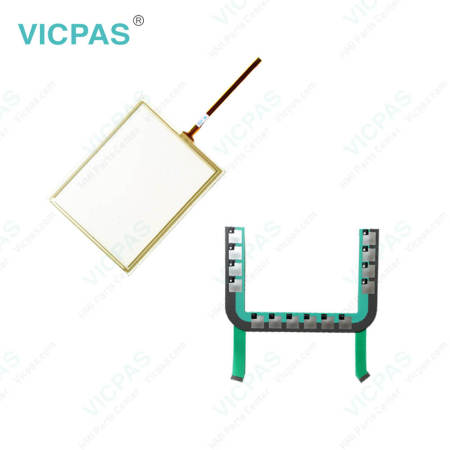 6AV6545-4BB16-0CX0 Siemens Touchpanel Membrane Switch
