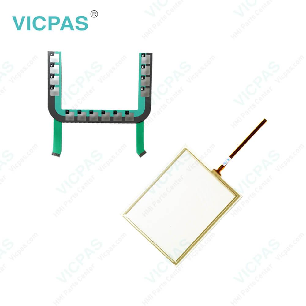 Membrane Keypad Switch Keyboard for 6AV6645-0BC01-0AX0 Mobile Panel 177 PN