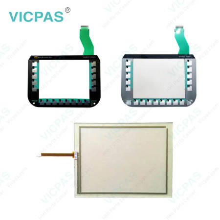 6AV6645-0DE02-0AX1 Siemens Touchs Panel Membrane Switch