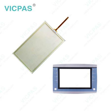 6AV2125-2GB03-0AX0 SIMATIC HMI KTP700 MOBILE Touchscreen