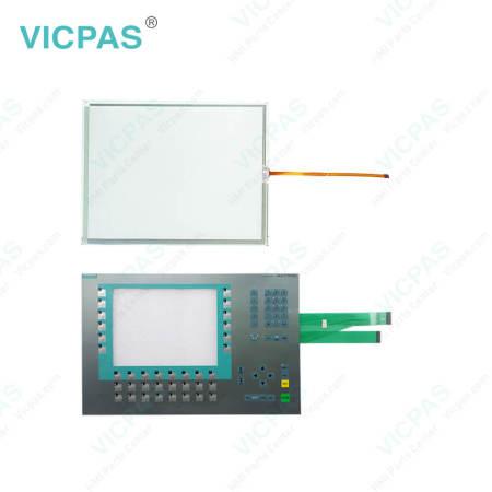 6AV6643-5CD30-0YA0 Siemens MP277 10 Touchscreen Membrane Keypad