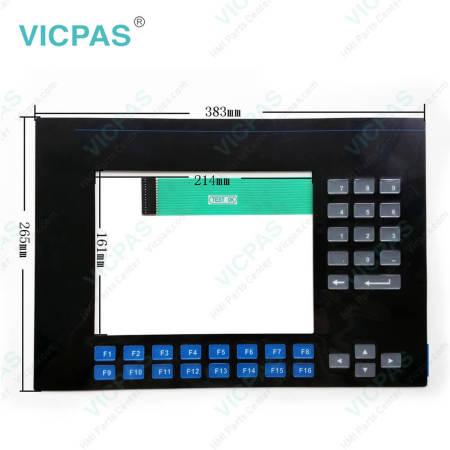 2711-K10G15L1 PanelView 1000 Membrane Keypad Switch Repair