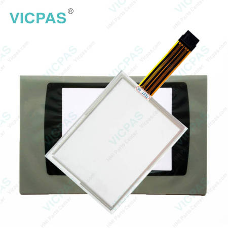2711P-T7C6D7 PanelView Plus 700 Touch Screen Protective film