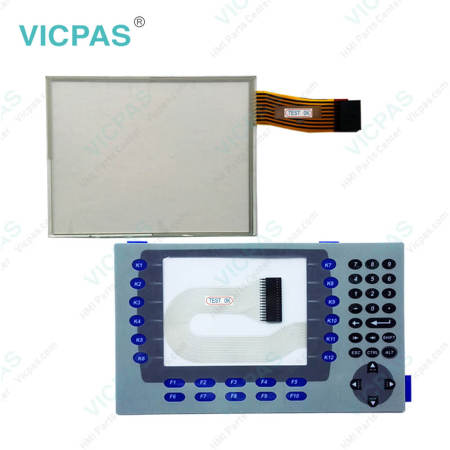 2711P-B7C4A7 Touch Screen Panel Membrane Keypad Repair