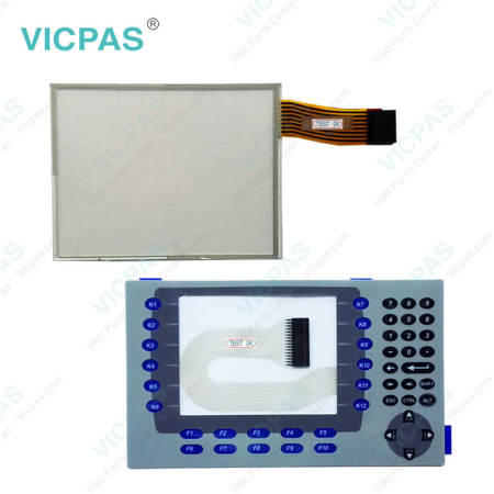 2711P-B7C6D7 Touch Screen Panel Membrane Keypad Repair
