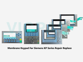 Simatic HMI KP Series