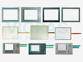 Simatic Multi Panel Series