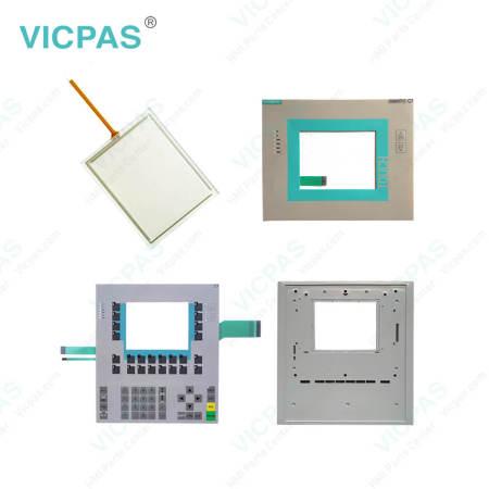 6AG1635-2SB02-4AC0 C7-635 Touchscreen Membrane Keyboard Plastic