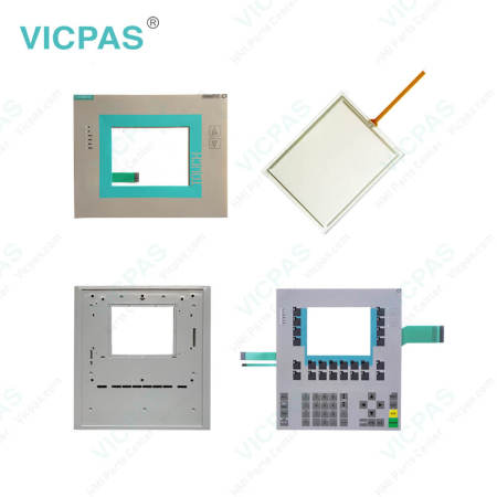 6ES7635-2EB01-0AE3 C7-635 Touch Screen Membrane Switch Shell