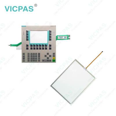 6EA7636-2EB00-0AE3 Siemens C7 636 Touchscreen Membrane Keypad