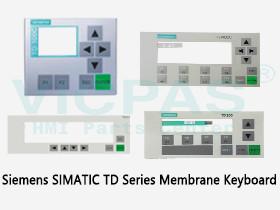 Siemens TD Series