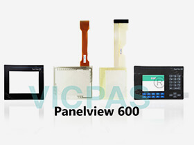 PanelView 600